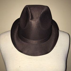 Accessories - 🌟Fedora hat. Brand new with tag🌟